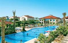 Süral Resort Alexandria Club