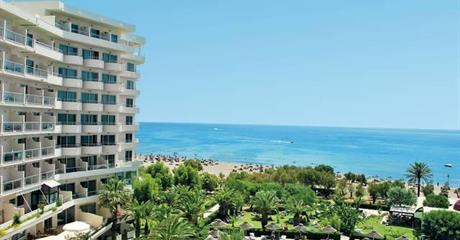 Pegasos Beach Alexandria Club