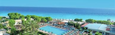 Labranda Blue Bay Beach Alexandria Club ****