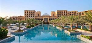 Hotel Hilton Double Tree Resort & Spa Marjan Island *****