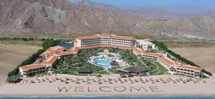 Hotel Fujairah Rotana Resort & Spa *****