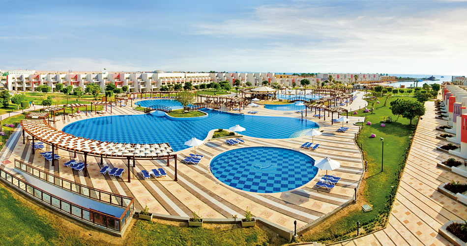 Hotel Sunrise Crystal Bay Resort | Hurghada | Egypt | GTOUR group s.r.o.
