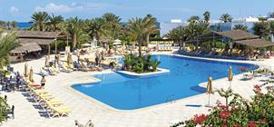 Hotel Seabel Rym Beach ****