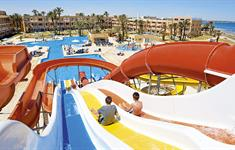 Magic Hotel Skanes Family Resort & Aquapark