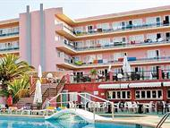 Playa Mar Apartments