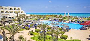 Hotel Magic Djerba Mare ****+