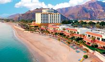 Hotel Oceanic Khorfakkan Resort and Spa