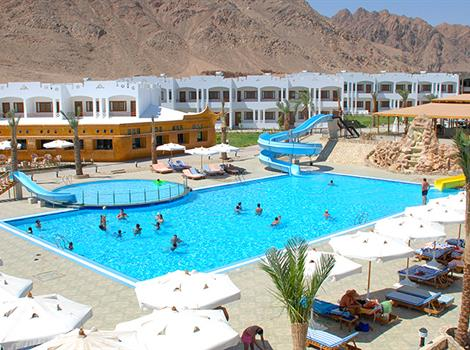 Hotel Happy Life Resort Dahab