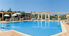 Hotel Nontas & Apartments