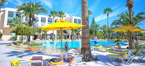Magic Hotel Nerolia & Spa