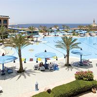Hotel Dreams Beach Marsa Alam