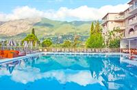 Hotel Koukounaria Hotel And Suites ****