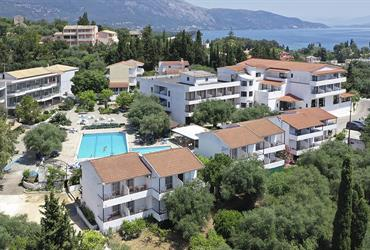 Hotel Dassia Holiday Club