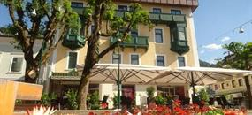 Hotel Neue Post ve Schladmingu