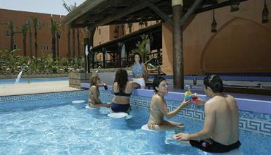 Hotel Playacalida SPA