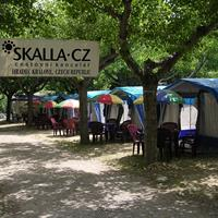 Camping Adria - stany