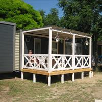 Camping Duca Amedeo - mobilhomy A*****