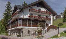 Krkonoše - Wellness Hotel Windsor
