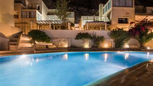 Antinea Suites and SPA