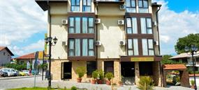 Elitsa Family Hotel