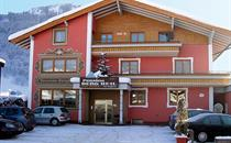 Pension BERGHEIL, Zell am See-Kaprun ***