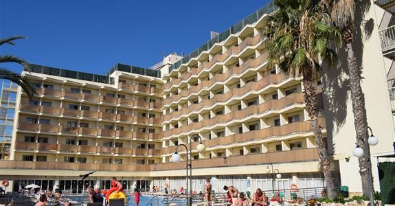 Hotel H TOP Royal Beach