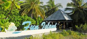 FUN ISLAND RESORT & SPA