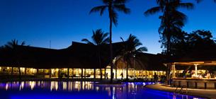 Hotel Amani Tiwi Beach Resort