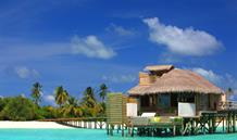 Resort Six Senses Spa Laamu