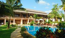 Hotel Andamania Beach Resort & Spa