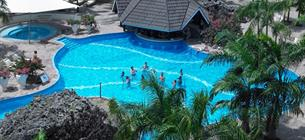 Hotel Diani Reef Beach Resort & Spa's