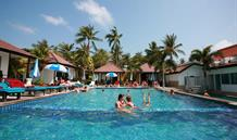 Hotel Chaweng Cove Beach Resort