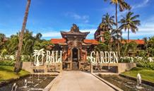 Hotel Garden Beach Resort