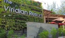 The Viridian Resort