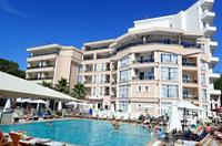 HOTEL KLAJDI RESORT 55 ****