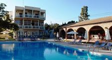 Hotel Amalia all inclusive ***