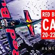 Red bull Air Race Cannes 2018 **