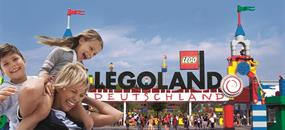 Výlet do Legolandu