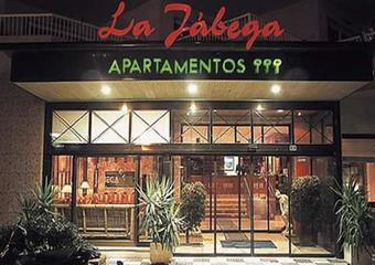 La Jabega Apartments