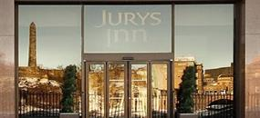 Jurys Inn Edinburgh Hotel