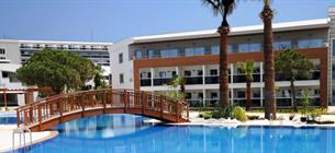 Hotel Palm Wings Kusadasi