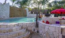 Serenity Eco Luxury tented camp by Experience