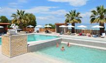 Hotel Sousouras & Bungalows