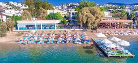 Breeze Beach Bodrum
