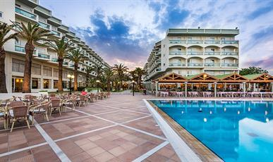 Hotel Apollo Beach ****
