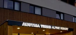 Austria Trend Alpin Resort