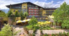Hotel Latini - Zell am See ****