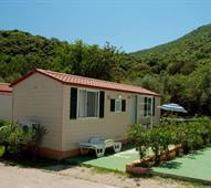 Mobilhomes Camping Oliva
