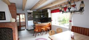 Chalet Lachtal ADA-STM