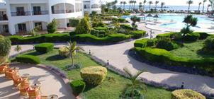 Hotel Grand Seas Resort Hostmark ****